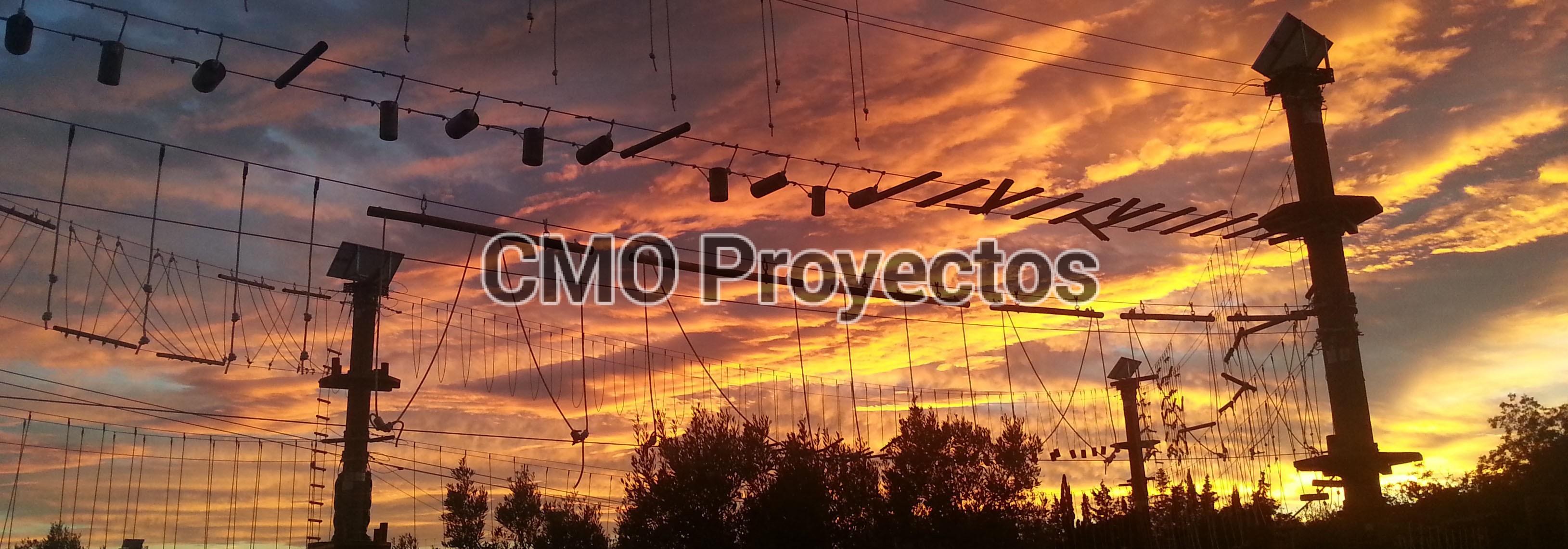 Home en Parque Multiaventura CMO Proyectos