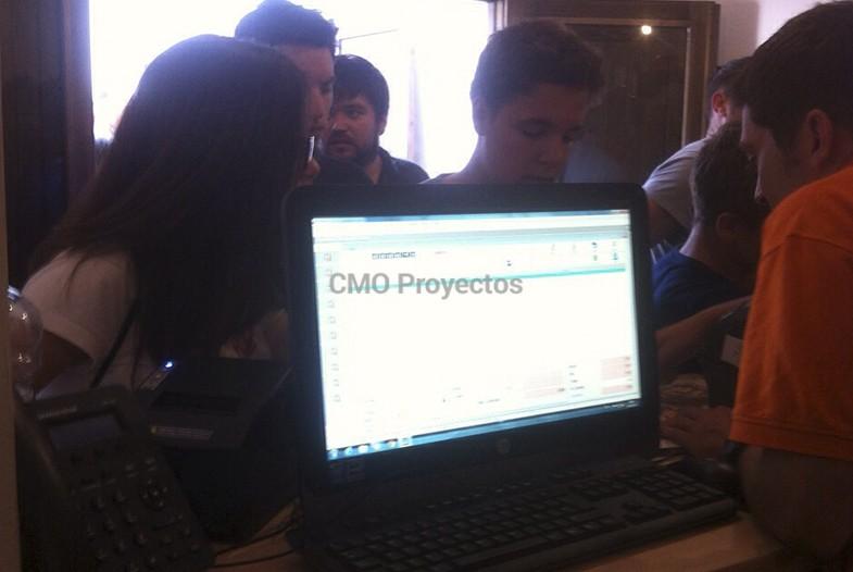 Consultoria d'explotació en Parque Multiaventura CMO Proyectos